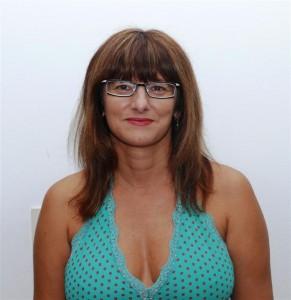 Mariela Britos