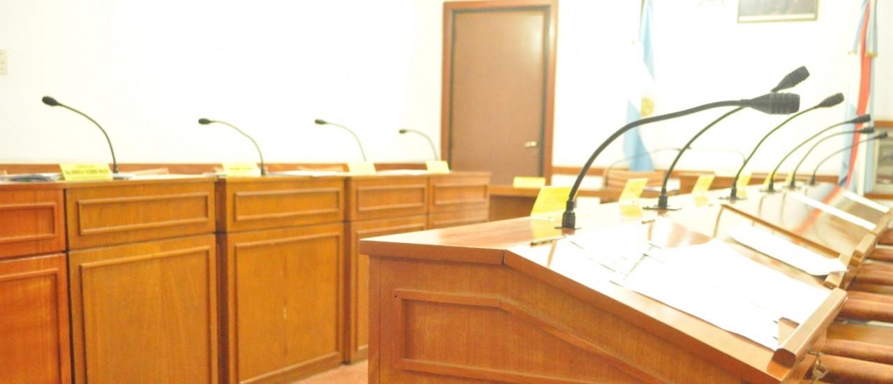 Concejo Deliberante Crespo